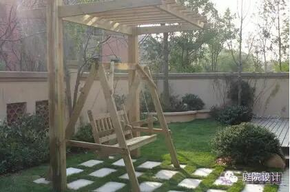 庭院景观为什么要平衡一致?